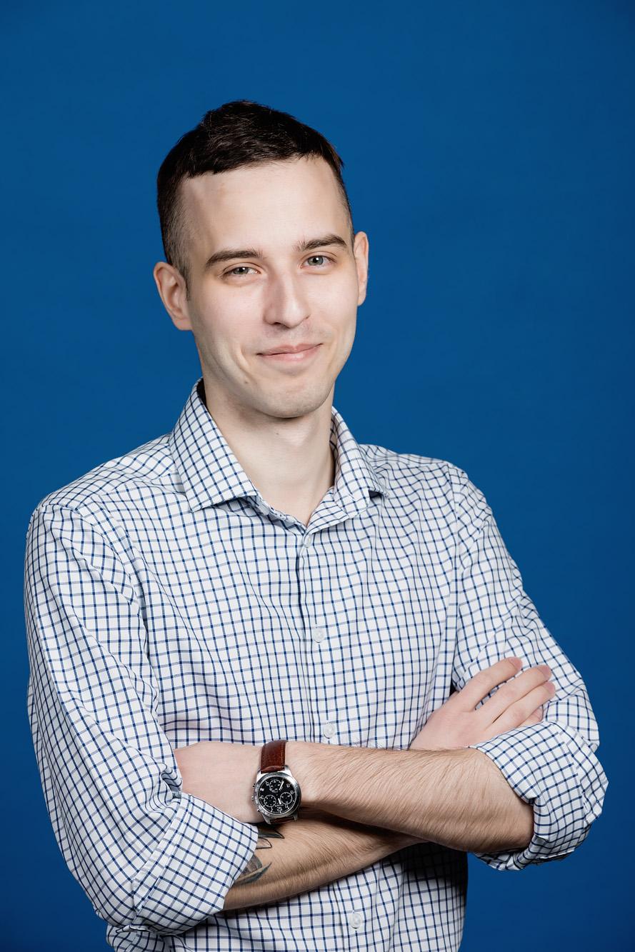 Павел Лонкин