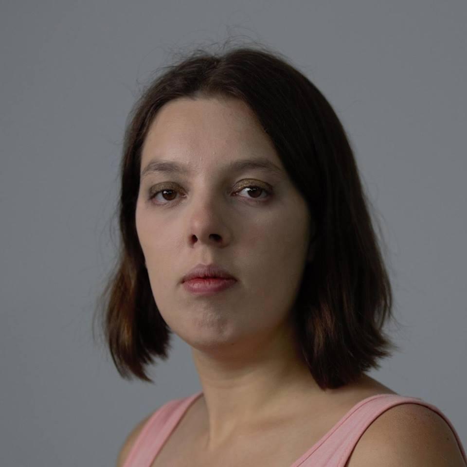 Марина Арефьева