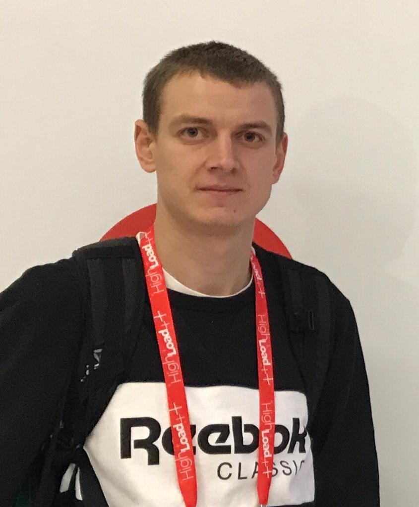 Виталий Зайчук