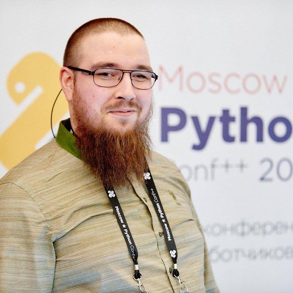 Николай Фоминых