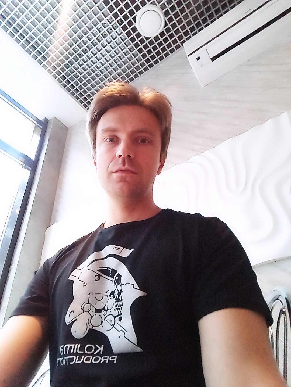 Сергей Захарченко
