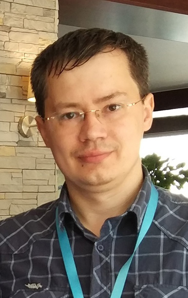 Игорь Зыктин