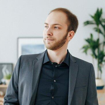 Денис Кильдишев