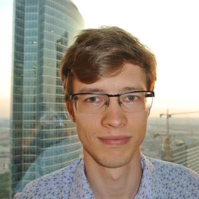 Алексей Чирков