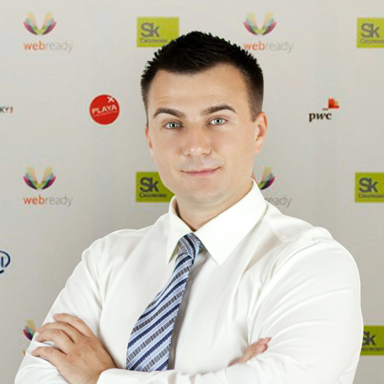 Илья Круглов