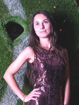 Алина Баймашева