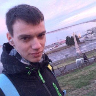 Антон Кавалеров