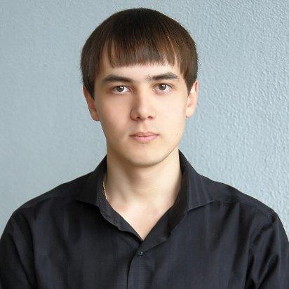 Максим Аванов