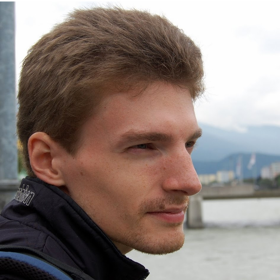 Константин Лопухин
