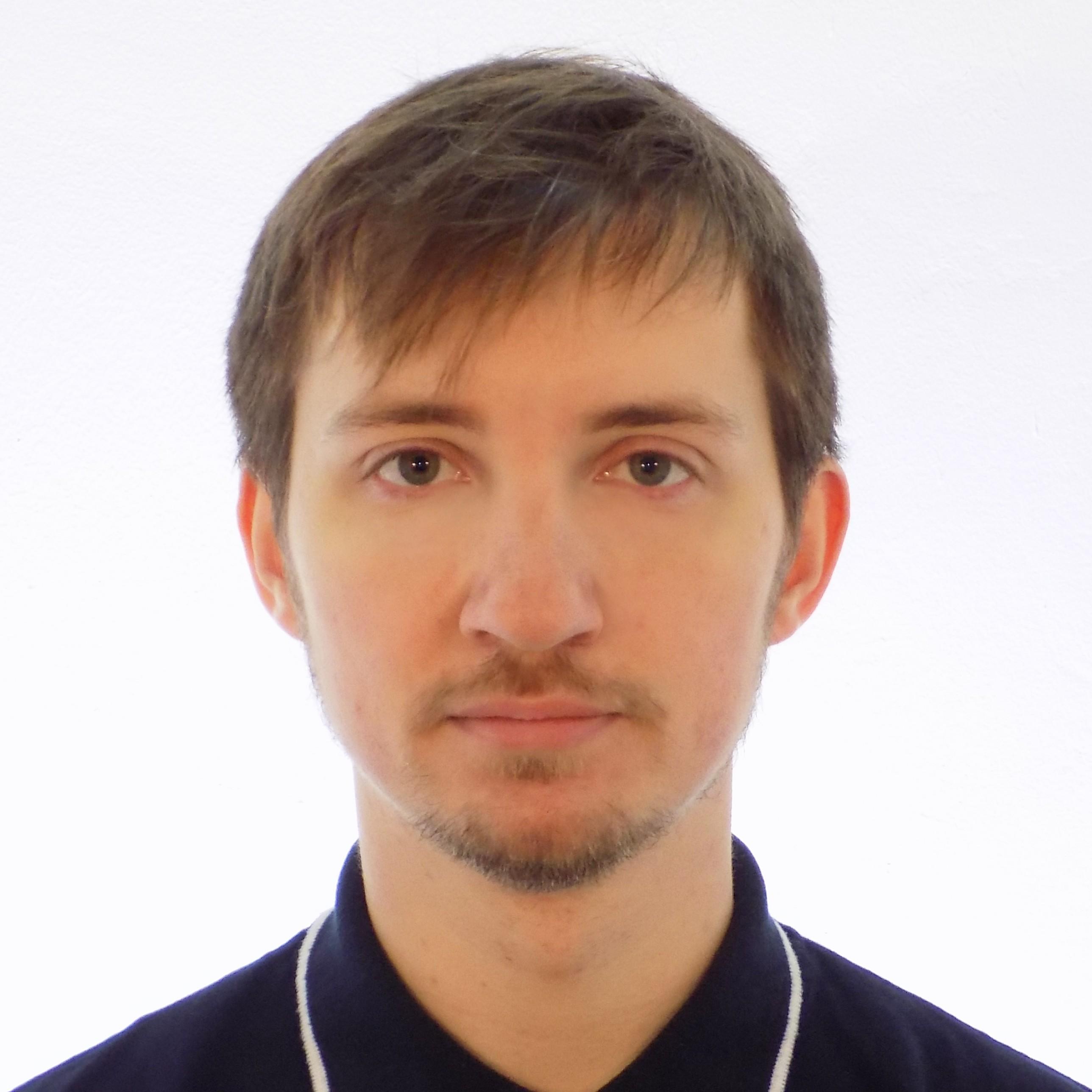 Алексей Партилов