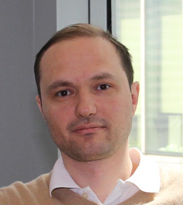 Павел Велихов